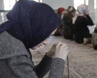 Hukum Wanita berhaid menetap dalam mesjid