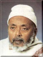 Syeikh Abdullah al-Harary