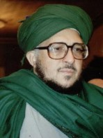 Imam Sayyid Muhammad bin 'Alwi Al-Maliki Al-Hasani